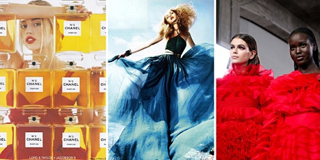 The Style Spectrum: 160 Years of Colour In Fashion tickets