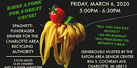Fundraiser Dinner For The Charlotte Area Recycling Authority tickets