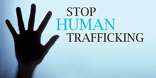 #CODEBLUE: Human Trafficking Workshop