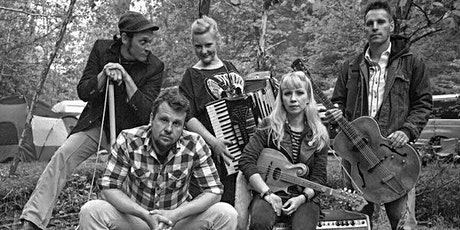 Pine Hill Haints tickets