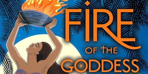 Big Island Hawaii Weekend Retreat: Fire of the Goddess
