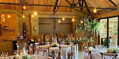 Taypark House & The Stables Wedding Festival tickets