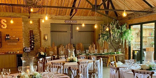 Taypark House & The Stables Wedding Festival