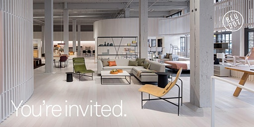 Blu Dot Presents: Design at Work Panel
