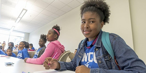 Copy of UNCG Young Writers' Camp