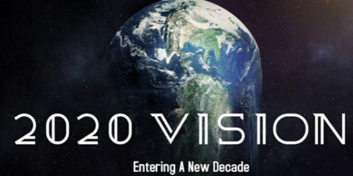 VISION 2020 - Open Your Mind - PHP Agency Big Event