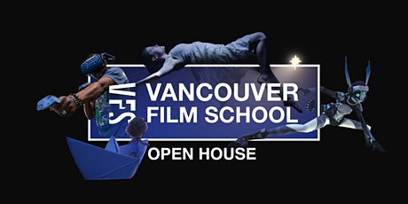 VFS Open House | Vancouver tickets