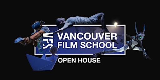 VFS Open House | Vancouver
