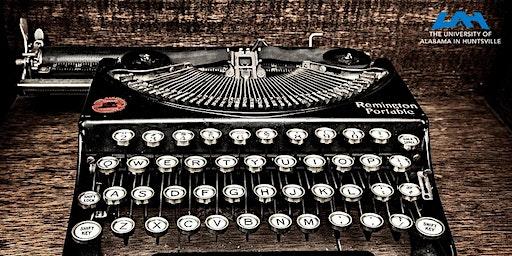 UAH GRADUATE WRITE-IN