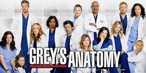 Grey's Anatomy Trivia Night