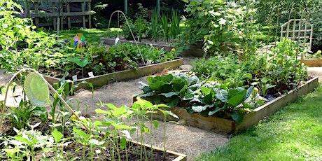 Garden Planning 101: A Year in the Garden tickets