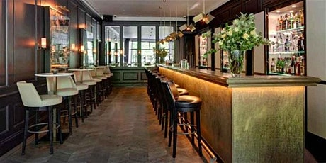 Night out at Morton's Private Members Club in Mayfair tickets