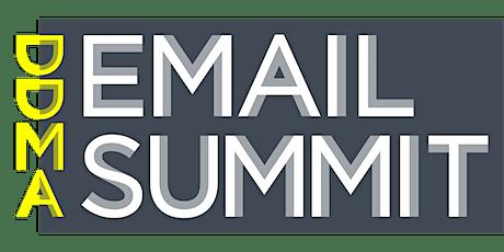 DDMA EMAIL SUMMIT 2020 tickets