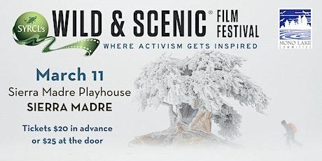 Wild & Scenic Film Festival, Sierra Madre tickets