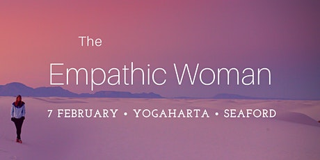 The Empathic Woman tickets