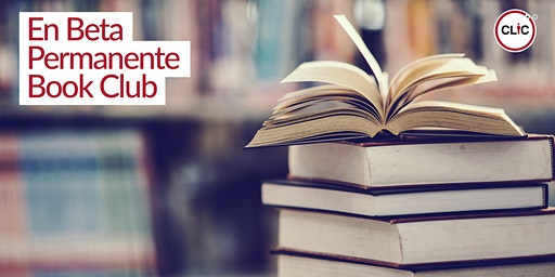 En Beta Permanente (BookClub Puebla)