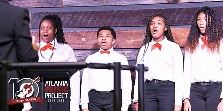 AMP Youth Choirs Music of the African Diaspora Concert tickets