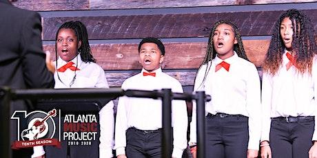 AMP Choirs African Diaspora Concert tickets