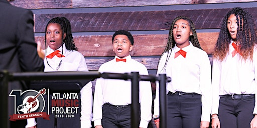 AMP Youth Choirs Music of the African Diaspora Concert