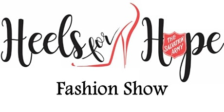 2020 Heels for Hope Fashion Show & Silent Auction tickets