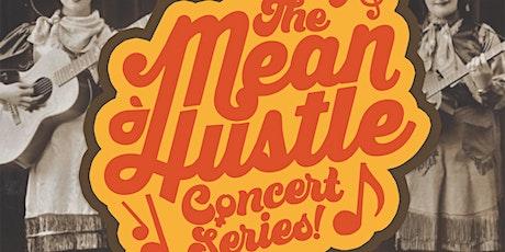 The Mean Hustle Concert Series: Ali Harter & Friends tickets