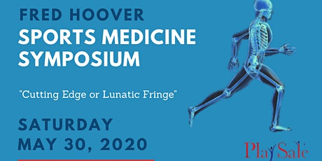 Fred Hoover Sports Medicine Symposium tickets