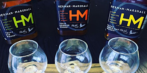 Herman Marshall Distillery Tasting and Tour