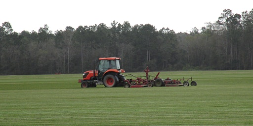 UF/IFAS Pesticide Training:  Ornamental and Turf Review Course & Exam