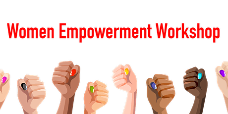 "Women Empowerment WorkShop  ""Peeling the Onion"" tickets"