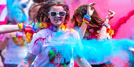 MPS Color Run 2020 (5K and 1.25 Mile Fun Run) tickets
