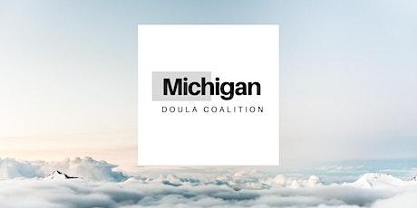 Michigan Doula Coalition Winter Meeting tickets