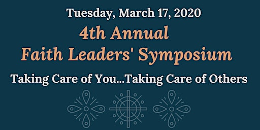4th Annual Faith Leaders' Symposium