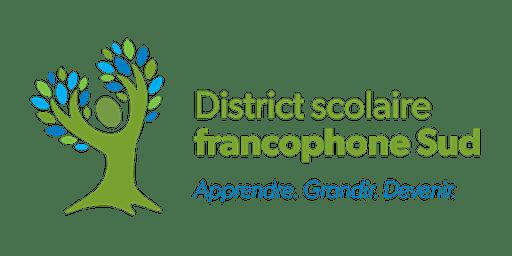 Séance d'orientation - suppléance en enseignement au DSFS (Saint-Louis)