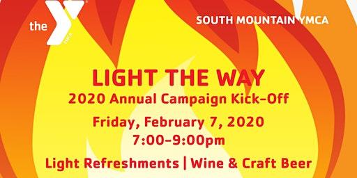 South Mountain YMCA Annual Campaign Kick-Off