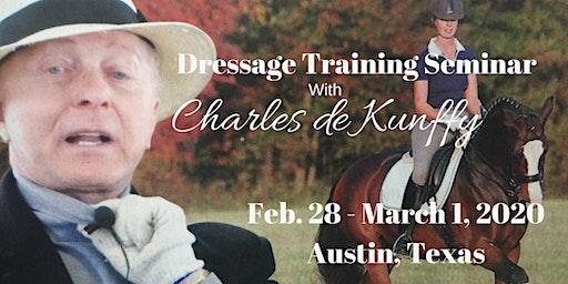 Classical Dressage Symposium