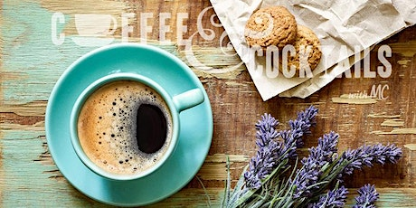 Coffee with MC at Whole Yoga Healthcare tickets