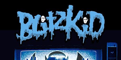 """Blitzkid """"Escape the Grave"""" Tour in Tampa tickets"""