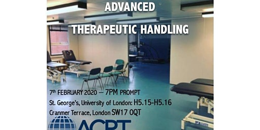 ACPT Network: ADVANCED THERAPEUTIC HANDLING
