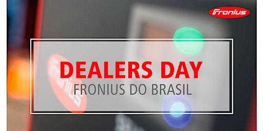 Dealers Day - Fronius do Brasil