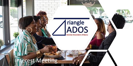 Triangle ADOS Interest Meeting