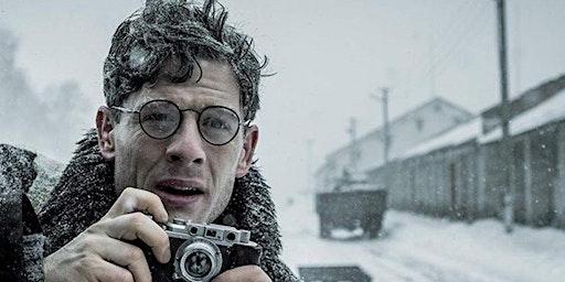 Pendle Social Cinema presents: Mr Jones (15)