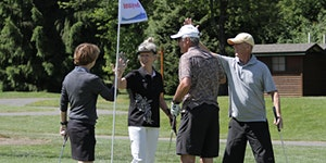 13th Annual Golf Tournament for the Homeless