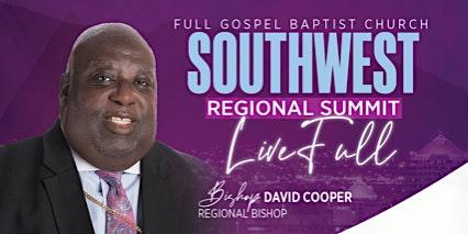 Southwest Regional Summit