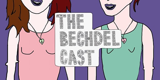 The Bechdel Cast Live presents: Bridesmaids!