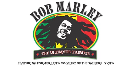 Bob Marley Tribute feat. Yvad Davy (Former Lead Vocalist of 'The Wailers') tickets