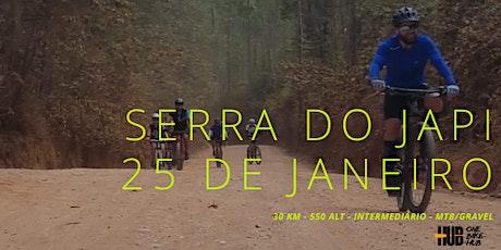 Serra do Japi - 30 km - Intermediário ingressos