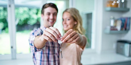 Newlywed Home Buyer Expo tickets
