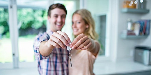 Newlywed Home Buyer Expo