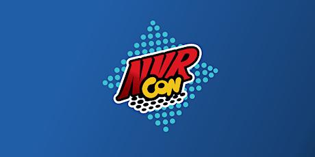 NVR CON 2020 entradas