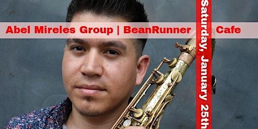 Abel Mireles Group | Live Jazz at BeanRunner Cafe
